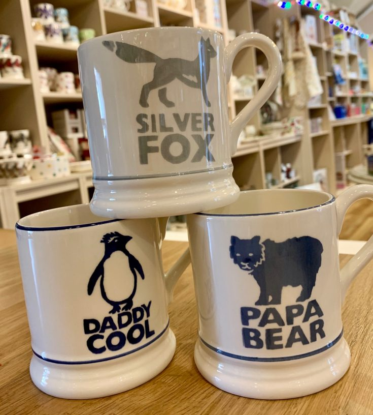 Our retailers are all set to help you celebrate Father's Day this Sunday (21 June) with some fabulous Father's Day gift ideas. Read on...