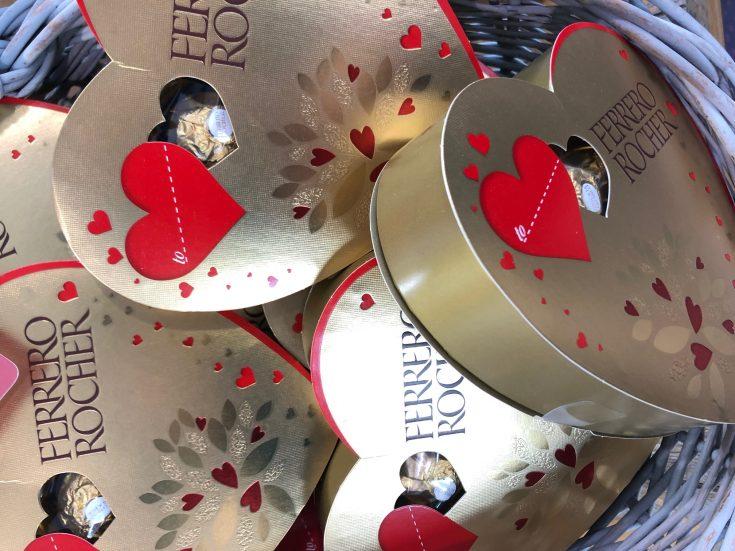 valentine's ideas kendal