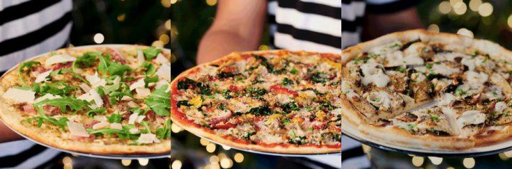 Pizza Express Kendal