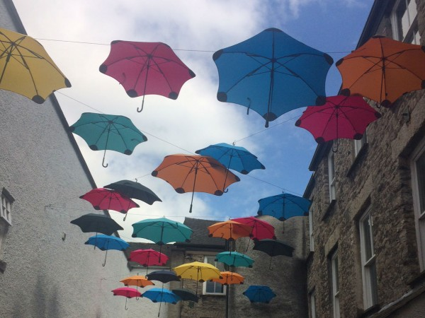 family activity in kendal