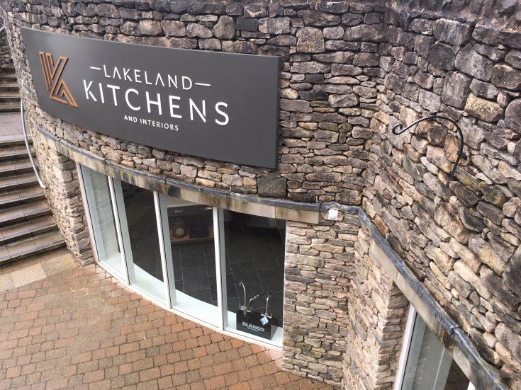 Lakeland Kitchens Kendal