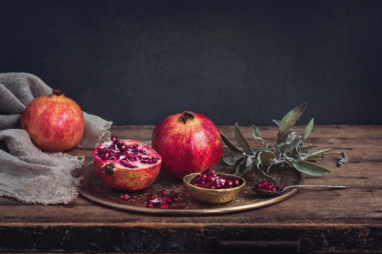 Pomegranate & Sage in Kendal