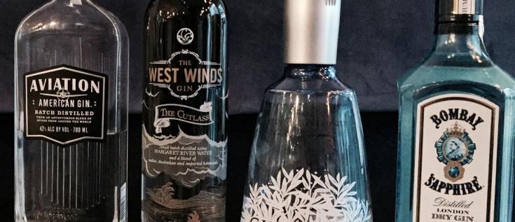 gin tasting evenings in Kendal