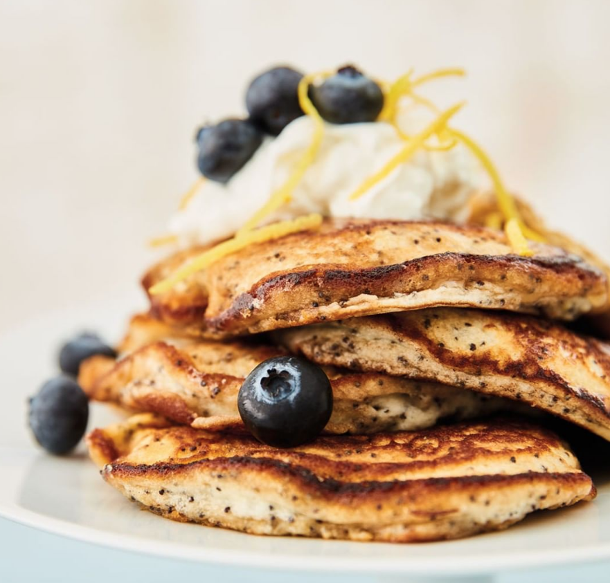pancake day in Kendal - recipe from Booths supermarket