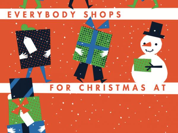 Enjoy the run up to Christmas at Wainwright's Yard