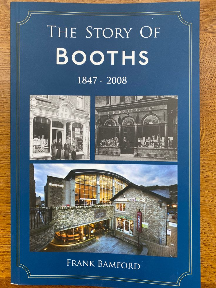 The Story of Booths' delves into the hidden archives of one of the region's oldest and best loved retailers