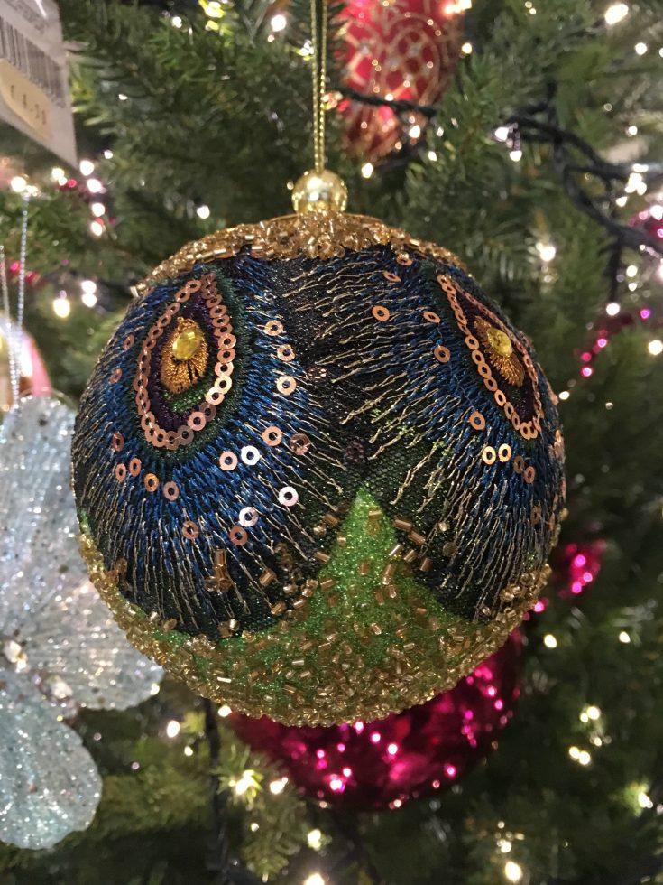 Christmas decorations Kendal